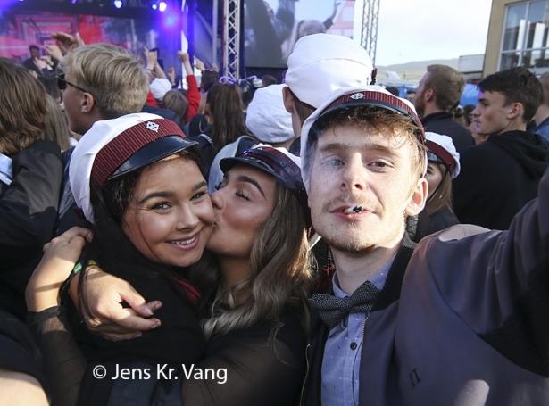 Mynd: Jens Kr. Vang