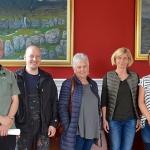 Tórshavnar kommuna letur 800.000 kr til Havnar Sjónleikarfelag