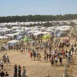 Fleiri kynslig brotsverk framd mánadagin á Roskilde Festival