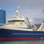 Ocean Pride kallast nú Newfound Pioneer