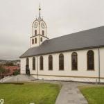 Konsert í Havnar kirkju