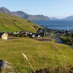 Stillistøða í Sandoy og Suðuroy