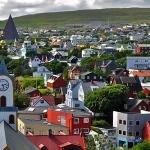 Tórshavnar kommuna yvir 42% av fólkatalinum