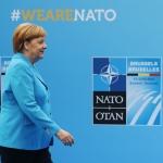 Merkel er ósamd: 1,5% er nokk
