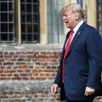 Trump: NATO er sterkari í dag enn fyri tveimum døgum síðani