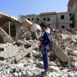 Tørvur á humaniterari hjálp til Yemen