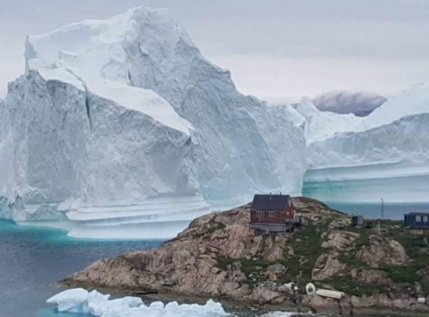 Mynd: Sermitsiaq.ag