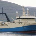Arctic Viking hevur hampiligan fiskiskap