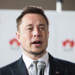 Elon Musk biður um umbering