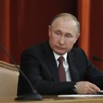 Putin: Væleydnaður toppfundur