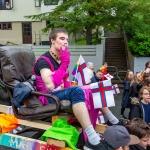Myndir: Faroe Pride 2018