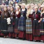 Beinleiðis sjónvarp: Ólavsøkusetanin