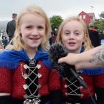Video: Ólavsøkuaftan 2018