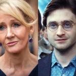 Harry Potter verður 38 ár í dag