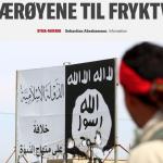 Úr Føroyum í kríggj í Sýria