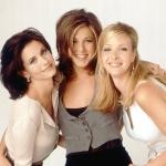 Jennifer Aniston droymir um at Friends byrjar aftur