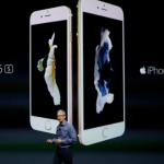 Apple nú vert meira enn 1000 milliardir dollarar