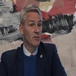 Video: Høgni Hoydal kennir einki til samgongufund um menningarkvotur