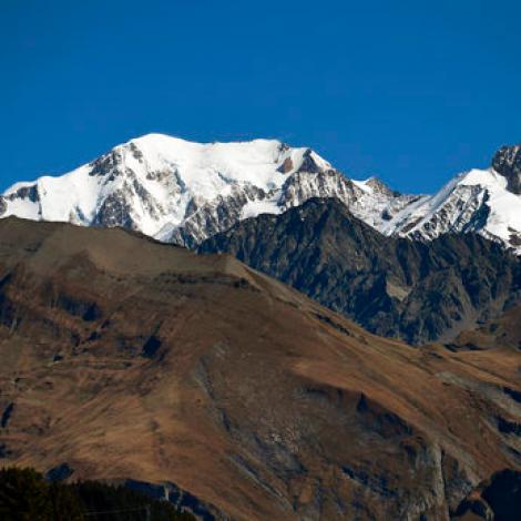 Tríggir fjallaklintrarar latið lív á Mont Blanc