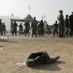 Sjálvmorðsálop í Afghanistan kravt minst 25 mannalív