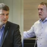Pauli og Jenis í Norðurlandaráðið