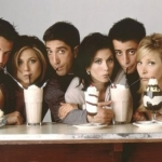 """Jennifer Aniston ynskir nýggja sesong av """"Friends"""""""