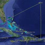 Granskarar halda seg hava loyst gátuna um Bermuda-trýkantin