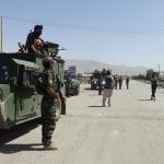 Sjálvmorðsbumba brostin í Afghanistan: Tríggir Nato-hermenn deyðir
