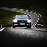 Volvo í topp 3 fyri fyrstu ferð í ár