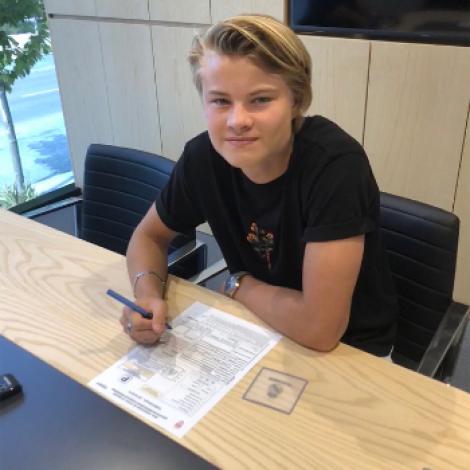 Andri Lucas Guðjohnsen