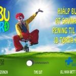 Í kvøld fer BUBU á ferð - og hevur konsert í Klaksvík