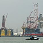 Maersk Drilling á virðisbrævamarknaðin