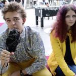 Video: Vánalig parkeringsviðurskifti á Glasi