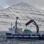 Rakstrarúrslitið hjá Bakkafrost fyri fyrsta hálvár í 2018 var 676 mió. krónur