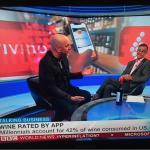 Føroyskur uppfinnari av heimsins størstu vínapp gestur í BBC World