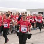 Faroe Express Stafettin verður hildin leygardagin