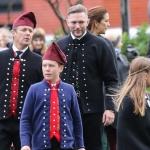 Video: Christian prinsur argur um at hosubandið loysnar