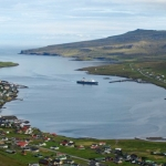 Búð- og Heimatænastan í Suðuroy fíggjarliga sperd