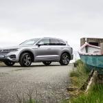 Volkswagen aftur mest seldi í august