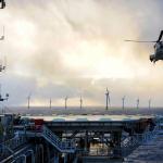 Equinor: Vindmyllur til havs veita streym til oljupallar