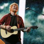 Ed Sheeran fer at hava sína higartil størstu konsert í Danmark næsta summar