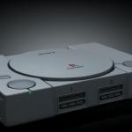 Geva PlayStation frá 90unum út av nýggjum