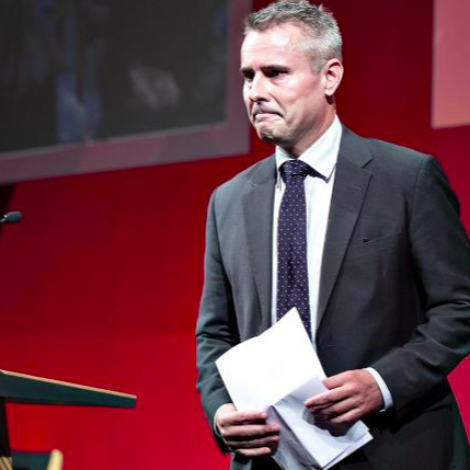 Sosialdemokratarnir vilja hava almenn umboðsfólk aftur í bankanevndir