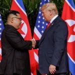 Trump: Næsti toppfundurin er við at koma í lag