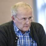 Henrik Old framvegis landsstýrismaður