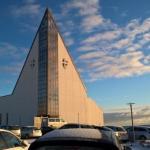 Konfirmantar í Hoyvíkar kirkju heystið 2018
