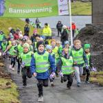 Mentanardagarnir í Sunda kommunu væl vitjaðir