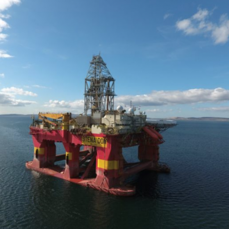 Total ger stórt gassfund eystan fyri Føroyar