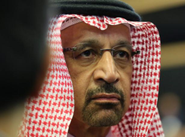 Orkuráðharrin í Saudi Arabia ætlar sær ikki at gera eftir boðum frá Trump forseta og hækka framleiðsluna av olju