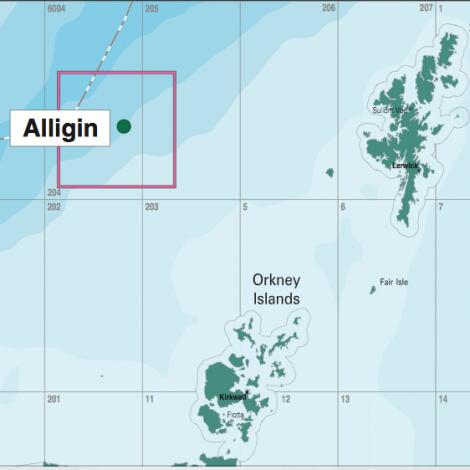BP grønt ljós at útbyggja nýggja oljuleið við markið
